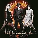 「シカゴ」 オリジナル・サウンドトラック