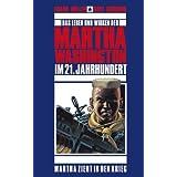 """Martha Washington, Band 2: Martha zieht in den Kriegvon """"Frank Miller"""""""