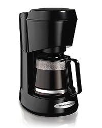 Hamilton Beach 5-Cup Coffee Maker by Hamilton Beach
