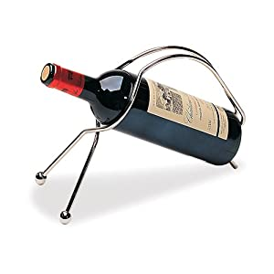 Amazon.com | Peugeot 240141 Universel Decanting Cradle, Nickle-Plated