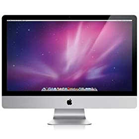 APPLE iMac 27�C���` 2.66GHz Quad Core i5 1.0TB MB953J/A