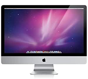 APPLE iMac 27インチ 2.66GHz Quad Core i5 1.0TB MB953J/A