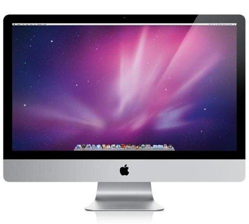 【Amazonの商品情報へ】APPLE iMac 27インチ 3.06GHz 1.0TB MB952J/A