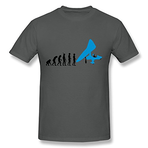 Evolution Plane Custom Printed 100% Cotton T-Shirt For Boy front-341044