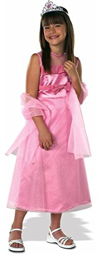 Barbie Pink Perfection Child Costume