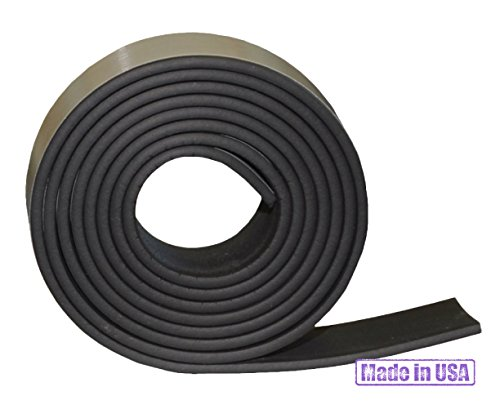 Rubber Corner Strips Guards For Furniture Glass Tables