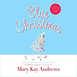 Blue Christmas Audiobook