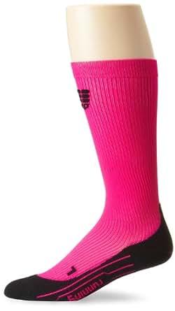 CEP Woman's Running Socks (II 9.5-12.25 Inch, Pink)