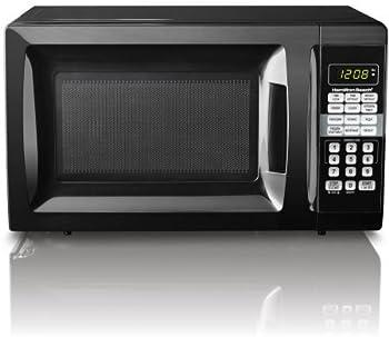Hamilton Beach 0.7 cu ft Microwave Oven