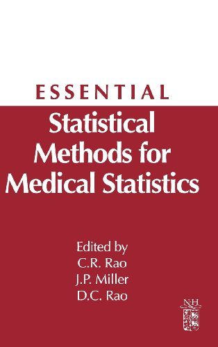Essential Statistical Methods for Medical Statistics