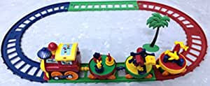 Generic Play Train Track Toy