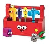 Handy Manny's Talkin Tool Box