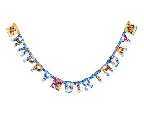 American Greetings Skylanders Birthday Party Banner