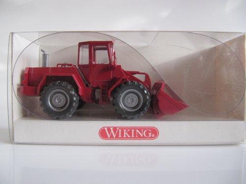 WIKING 6510224 Radlader (Liebherr)