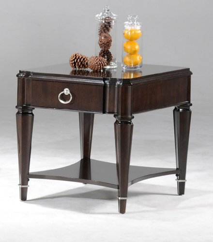 Cheap End Table by Fairmont Designs – Cordovan (C2003-02) (C2003-02)