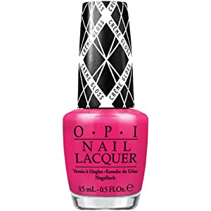 OPI Gwen Stefani Nail-Polish Collection, Hey Baby, 0.5 Fluid Ounce