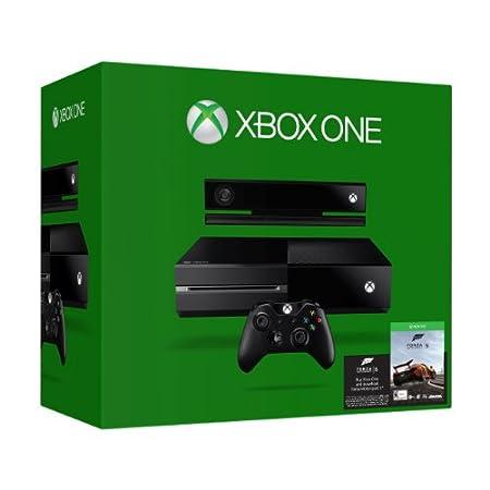 Xbox One Standard Edition