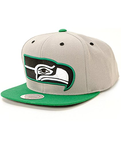 Mitchell-Ness-Seattle-Seahawks-Undervisor-Snapback-Hat-Cap