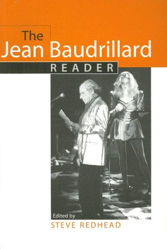 The Jean Baudrillard Reader (European Perspectives: A Series in Social Thought and Cultural Criticism)