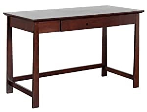 Foremost DKH20227-D Larissa Desk, Espresso