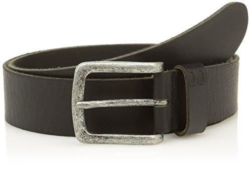 Jack & Jones 12104133-Cintura Uomo    Nero 85 cm