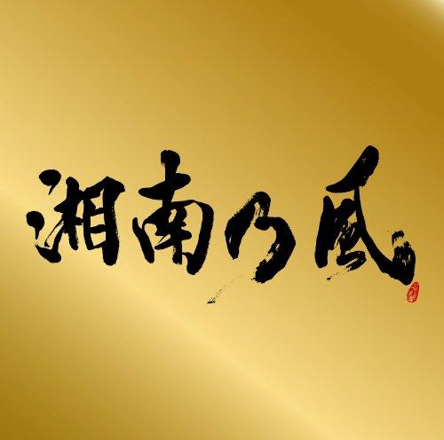 """表BEST""""金""""盤  通常盤 (CD+MIX CD) 『湘南乃風 ?Single Best?』"""