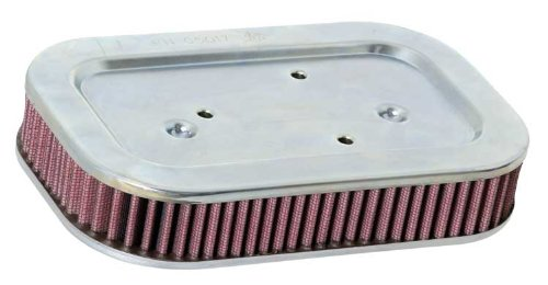 K&N HD-8834 Harley Davidson High Performance Replacement Air Filter