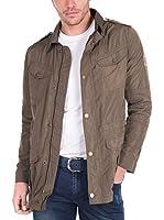 SIR RAYMOND TAILOR Winter Coat Boron (KAKI)