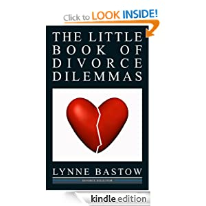 The Little Book of Divorce Dilemmas
