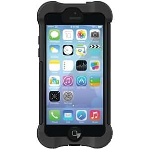 Ballistic SG MAXX Case for iPhone 5C - Retail Packaging - Black
