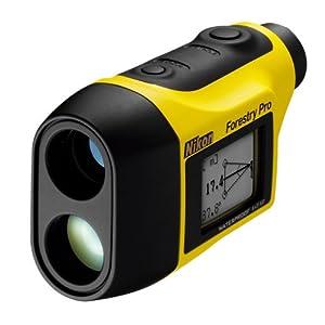 Nikon 8381 Laser Forestry Pro Rangefinder by Nikon