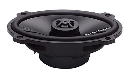 Rockford Fosgate Punch P1462 4 x 6-Inches Full Range Coaxial Speakers (04 Chevy Silverado Speakers compare prices)