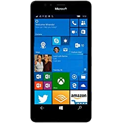 Microsoft Lumia 950 32GB Windows Smartphone
