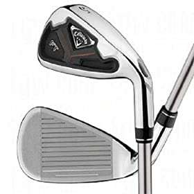 Callaway FT 8-Club Iron Set (4-Iron to Sand Wedge)