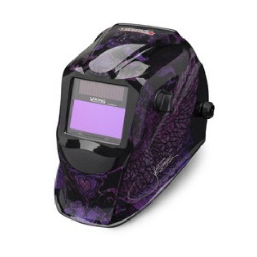 Lincoln Electric Viking 1840 Amp Angel Welding Helmet - K3027-2