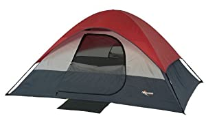 Mountain Trails South Bend 9- by 7-Foot, 4-Person Sport Dome Tent