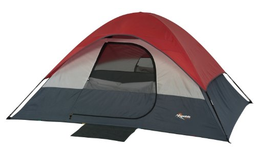 Mountain Trails South Bend Tent - 4 Person (4 Person Backpacking Tent compare prices)