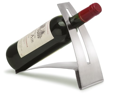 Blomus 63162 20cm x 9cm x 23cm Wine Bottle Holder