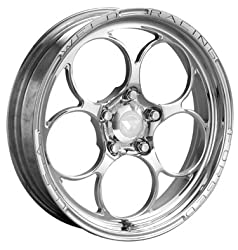 Weld Racing – Magnum 2.0 Front (Polished) Size: 17×2.25