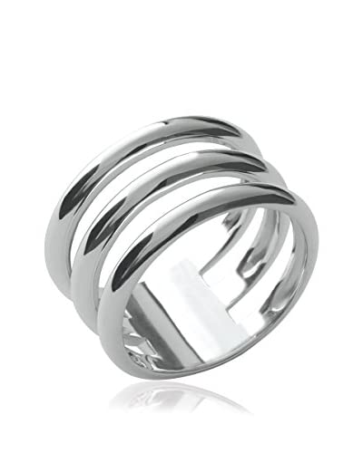 L'ATELIER PARISIEN Ring 7239600A Sterling-Silber 925