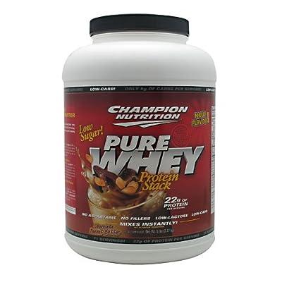 Champion nutrition protein