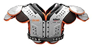 Schutt Sports Varsity XV HD Skill Shoulder Pad by Schutt