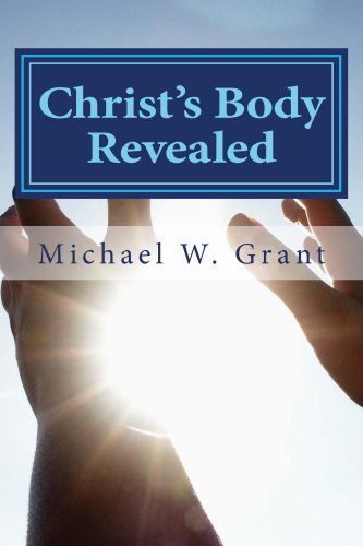 Michael Grant - Christ's Body Revealed