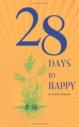 28 Days To Happy
