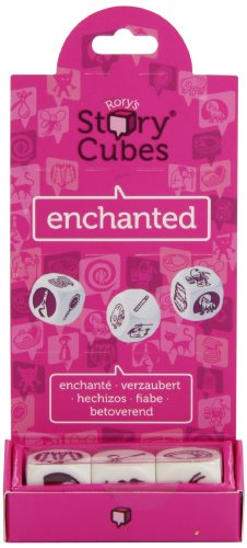 Enchanted (Rorys Story Cubes Mix)