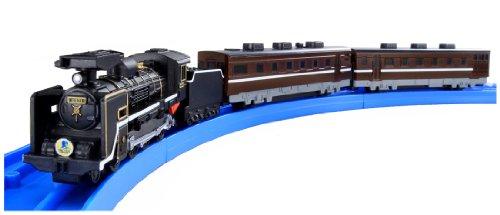 Takara-Tomy-Pla-rail-Advance-AS-08-C57-1-Unit-SL-Yamaguchi-No