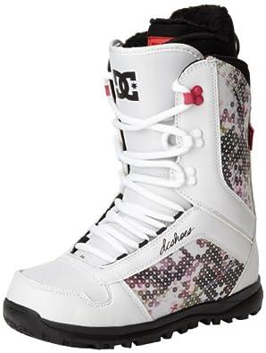 Amazon.com: DC Women's Karma Snowboard Boot: Sports & Outdoors