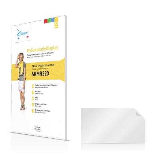 Vikuiti MySunshadeDisplay Displayschutzfolie ARMR220 von 3M passend für Medion Akoya E54009 (MD 20125)