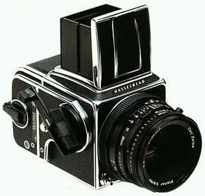 Amazon.com : Hasselblad 500 Classic (500C/M+80mm Zeiss Planar Lens+A12