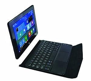 Proscan PLT8990-K (1G-32GB) 8.95 Tablet Windows 10 Intel Processor Keyboard 1GB RAM, 32GB Storage